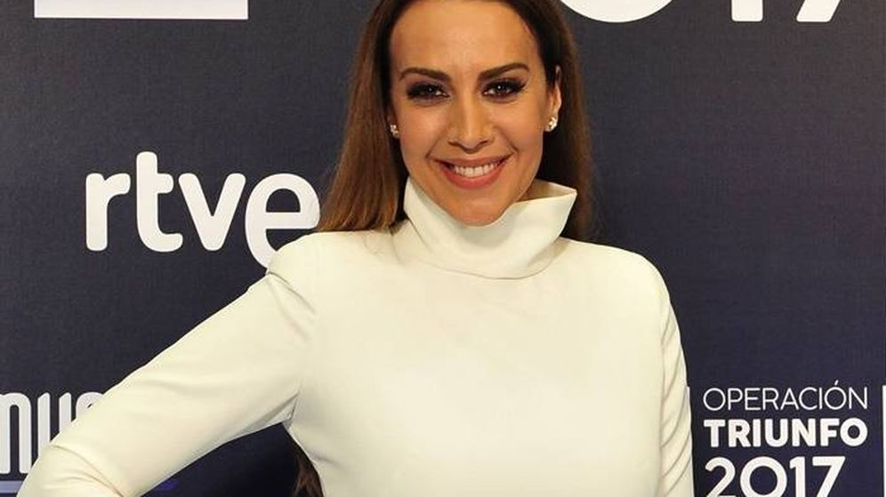 Foto: Mónica, feliz. (Cordon Press)