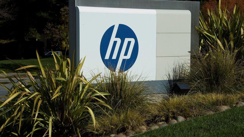 Foto: Sede de HP en Palo Alto, California. (EFE)