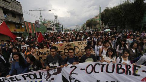 Tlatelolco, 2 de octubre de 1968: el día que acabó con la inocencia de México