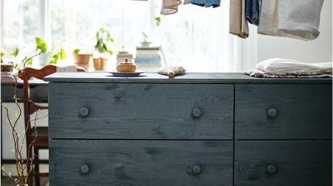 Ikea nos recomienda tres formas sencillas de renovar nuestros muebles antiguos