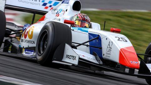 Teo Martín Motorsport, nace un superequipo español  de carreras