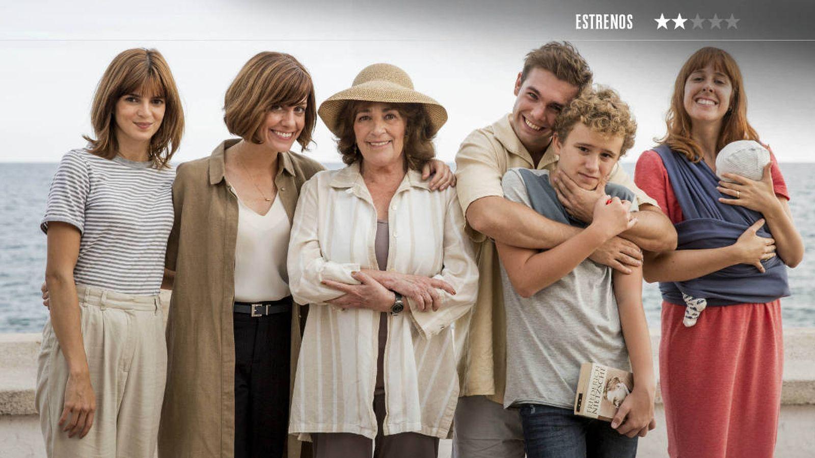 Críticas De Cine Gente Que Viene Y Bah Autoayuda Para Cornudos