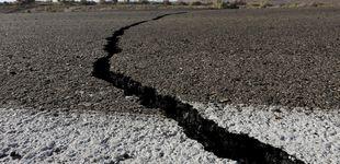 Post de Un terremoto de 7,1 sacude California, el segundo de gran magnitud en dos días