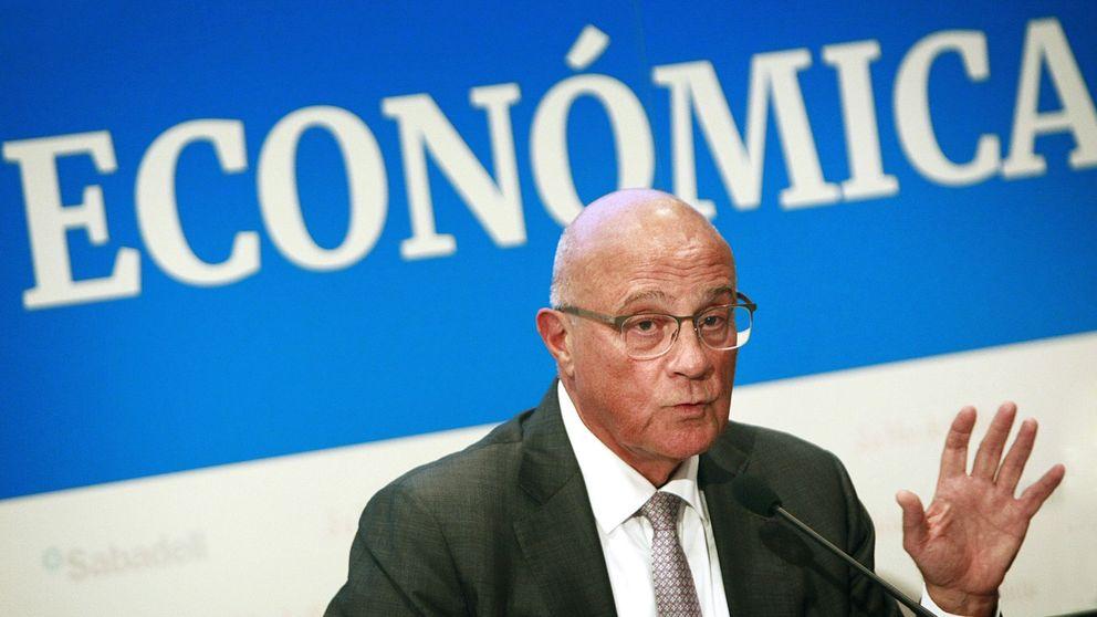 Sabadell dice adiós a su expansión en Latinoamérica con la salida de Gilinski