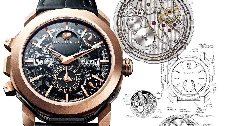 La seducción de la alta relojería: el renacer más brillante de Bvlgari
