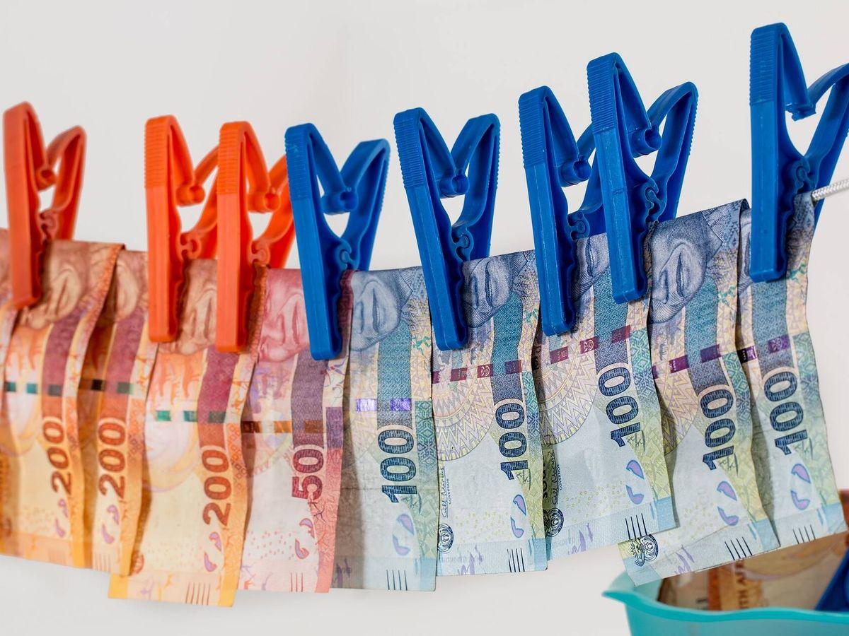 Foto: Lavado de dinero. (Steve Buissinne/Pixabay)