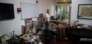 Post de Allanan y roban en la casa de Leopoldo López