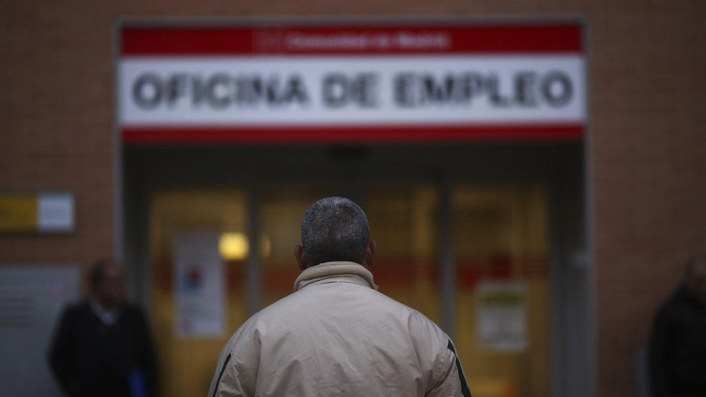 Foto: Nos encaminamos hacia una sociedad en la que sólo el 20% de los empleos serán dignos. (Reuters/Susana Vera)