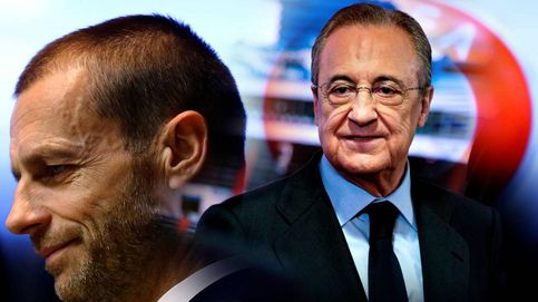 Anatomía de un desastre: el torbellino que se tragó la Superliga de Florentino