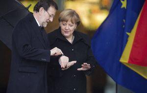 La crisis de Kiev complica los pasos de Rajoy para elegir candidato