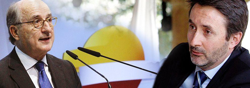 Brufau aprueba el plan de sucesión de Repsol con Imaz como consejero delegado