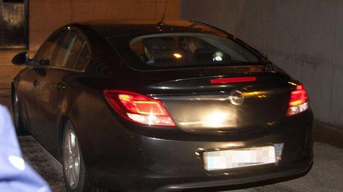 La moción de censura deja bloqueados 244 coches camuflados de la Policía