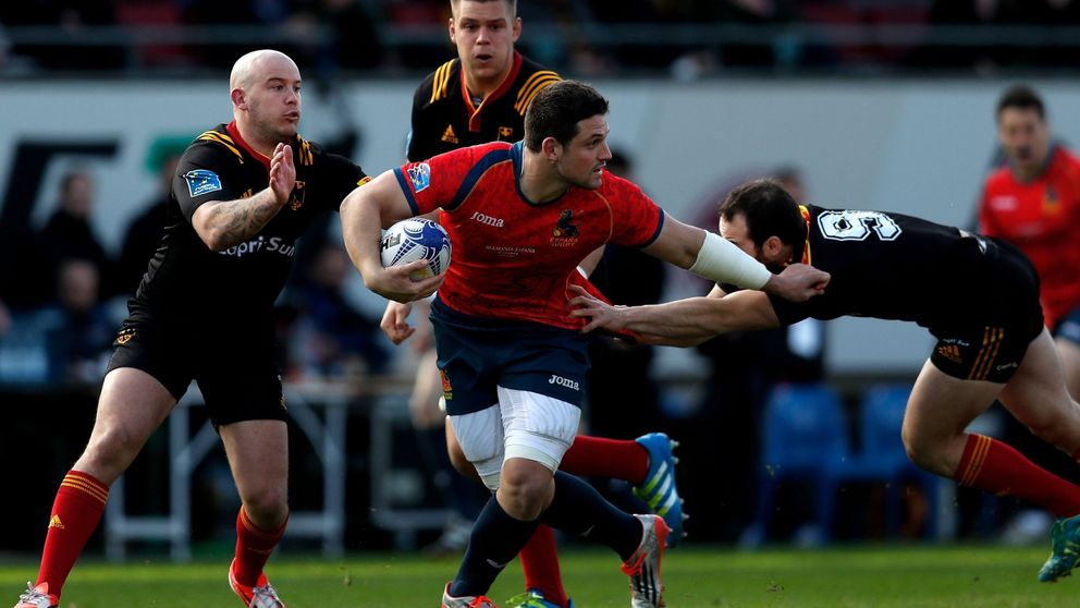 El nuevo rugby español en 2019: sin deudas y con los Leones jugando los domingos