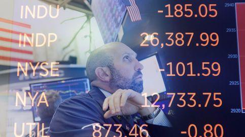JP Morgan AM infrapondera bolsa frente a deuda por primera vez en 9 años