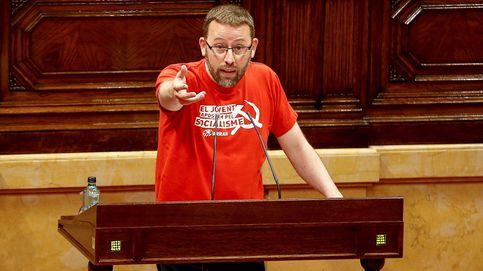 ERC, atrapada en la pinza JxCAT-CUP: ¿unilateralidad o unionismo?
