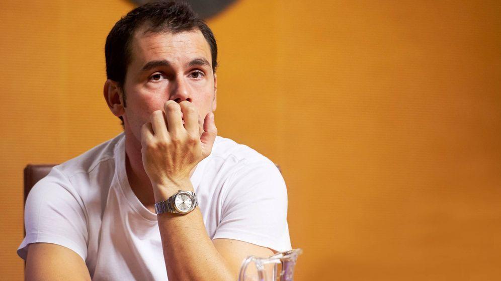 Foto:  Sergio, en una imagen de archivo. (Getty)