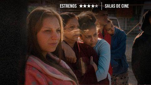 'La última primavera': así es la vida cotidiana de una familia en la Cañada Real