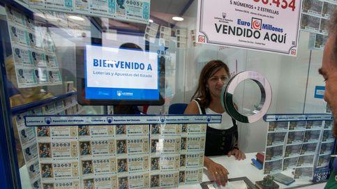 ¿Cuánto dinero se llevará Hacienda si toca en España el bote del Euromillones?