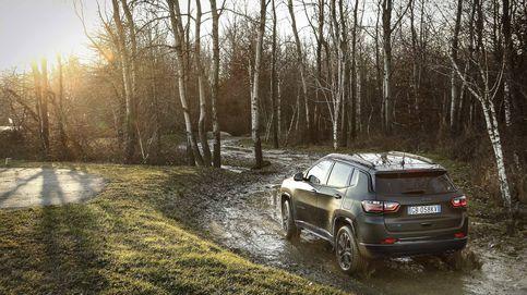 Nuevo Compass, el primer Jeep del grupo Stellantis en Europa