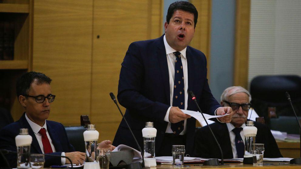 Picardo subraya que la soberanía conjunta en Gibraltar es una causa perdida