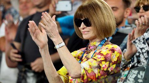 El arma de Anna Wintour son sus gafas de sol y con estas de H&M (7 euros) sabrás por qué