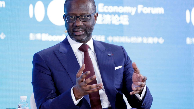 Credit Suisse despide Tidjane Thiam como CEO ante el escándalo de espionaje