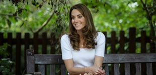 Post de El collar más especial de Kate Middleton (y que la conecta con la reina Sofía)