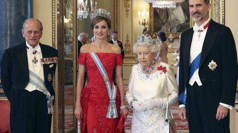 Querida tía Lilibet...: el cariñoso telegrama de los Reyes a Isabel II