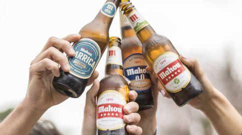 Así arrasa Mahou en los certámenes cerveceros internacionales