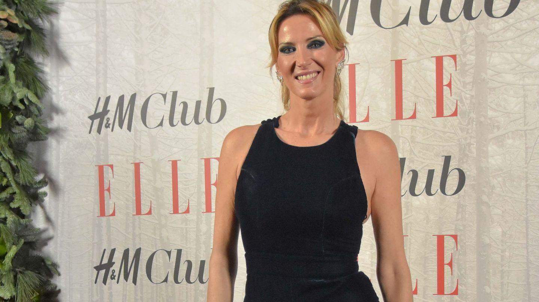 Prat, en una fiesta organizada por la revista 'Elle' en 2018. (CP)