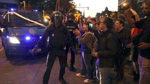 La Audiencia de Barcelona ordena investigar la operación policial contra la CUP del 20-S