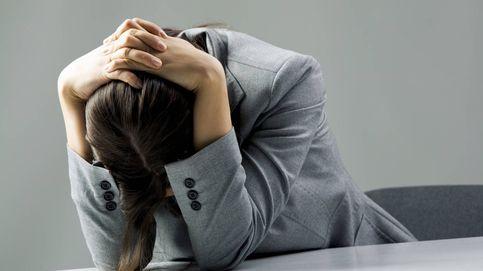 Qué debes hacer cuando van a por ti en el trabajo: la manera de salir victorioso