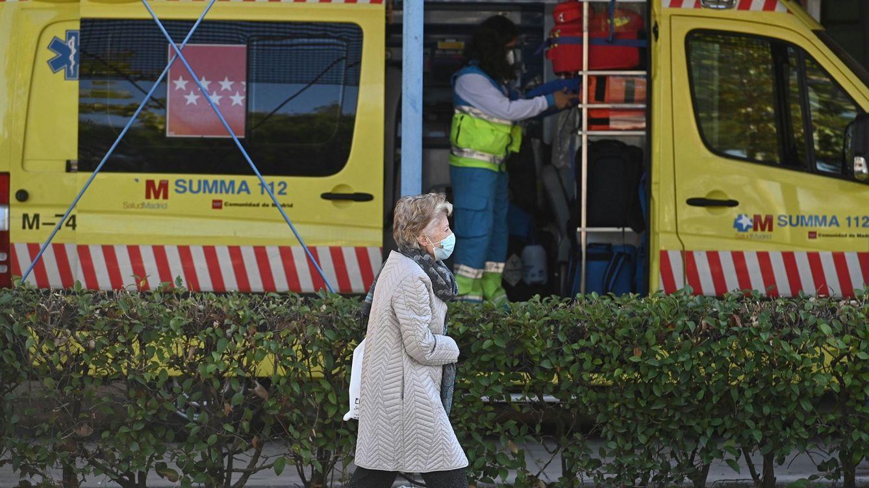 Muere una mujer tras ser apuñalada siete veces por su expareja en Torrejón (Madrid)
