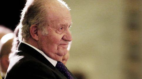 Don Juan Carlos, de la mofa en una marisquería al homenaje en dos semanas