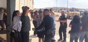 Post de Al menos cinco muertos y 21 heridos en un tiroteo en Texas: un atacante ha sido abatido