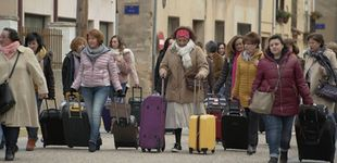 Post de '7 días sin ellas', un grito feminista (para 'dummies') necesario en TVE