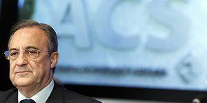 Foto: El ICO y Mediobanca financian el asalto de ACS a Iberdrola con 500 millones