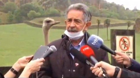 Las pavorosas palabras del asesor de Revilla para el covid: Kaliyuga en España