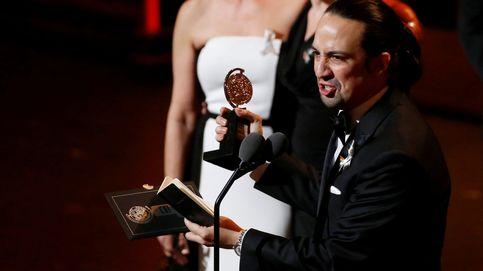 'Hamilton', el musical histórico que conquistó los premios Tony