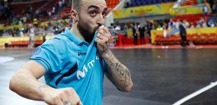 Post de El desencanto de Ricardinho con el Movistar Inter y el adiós que no cree merecer