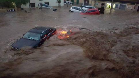 Tragedia en Mallorca: nueve muertos y cinco desaparecidos por las fuertes lluvias