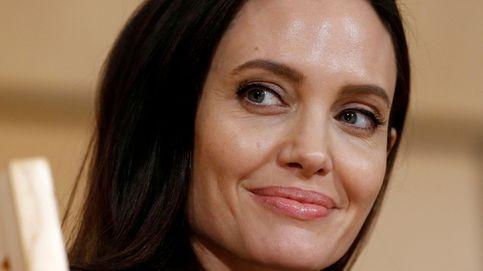 Así es la parálisis de Bell, la desconocida enfermedad que padece Angelina Jolie