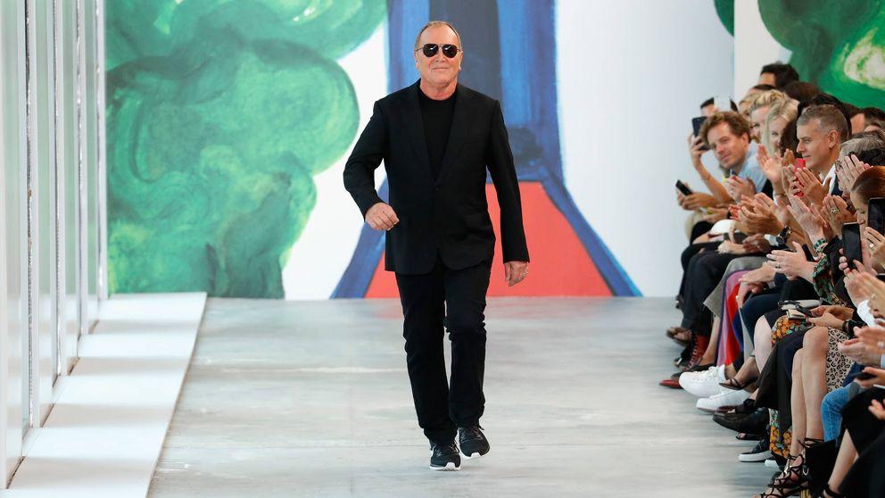Michael Kors, talento y personalidad arrolladora al servicio de la moda