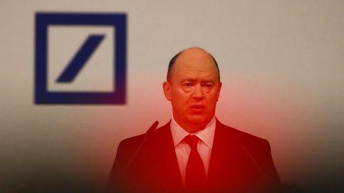 Deutsche Bank recibió un trato de favor que mejoró su nota en el test de estrés, según 'FT'