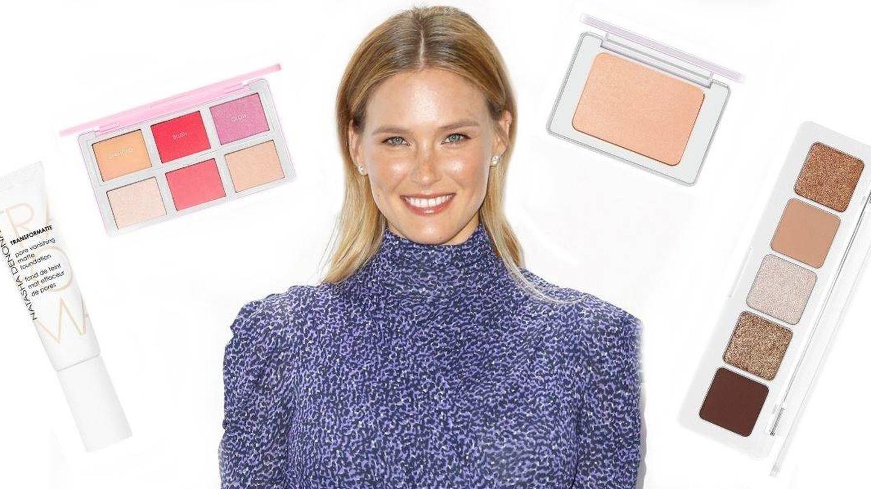 Cómo conseguir la piel Bar Refaeli con productos de Natasha Denona. (Cordon Press)