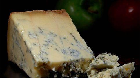 En Europa ya se bebía cerveza y comía queso azul hace 2.700 años