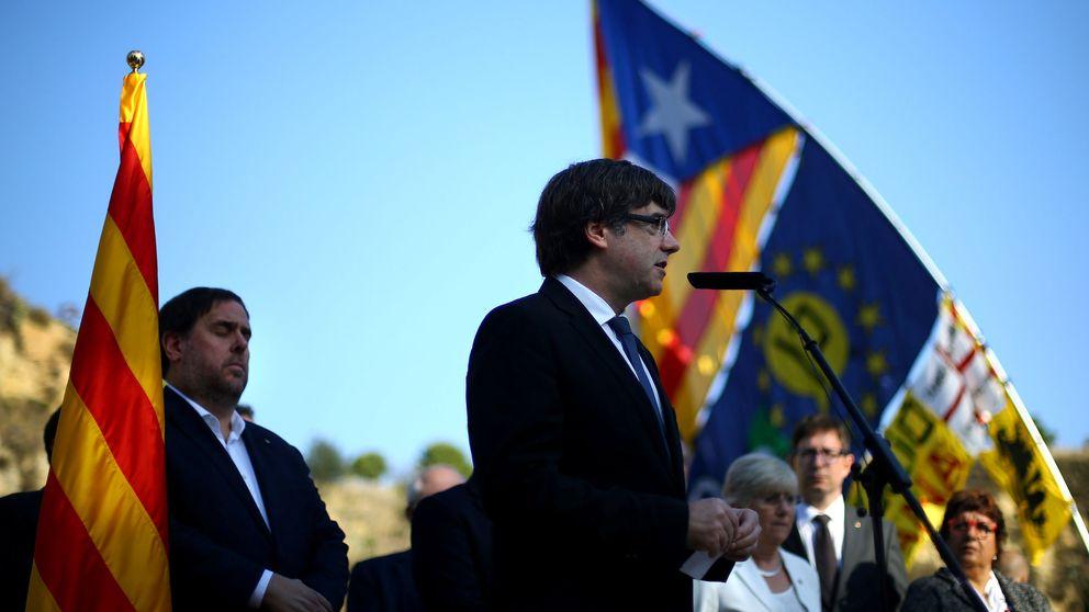 Puigdemont se niega a contestar a Rajoy y exige mediación en dos meses