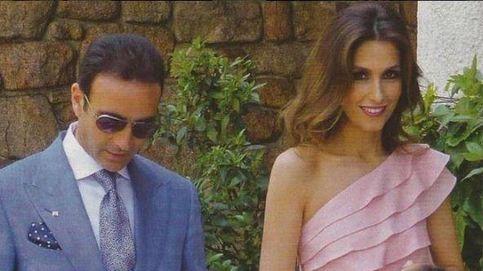 Así fue la comunión 'bodorrio style' de la hija mayor de Ponce y Paloma Cuevas