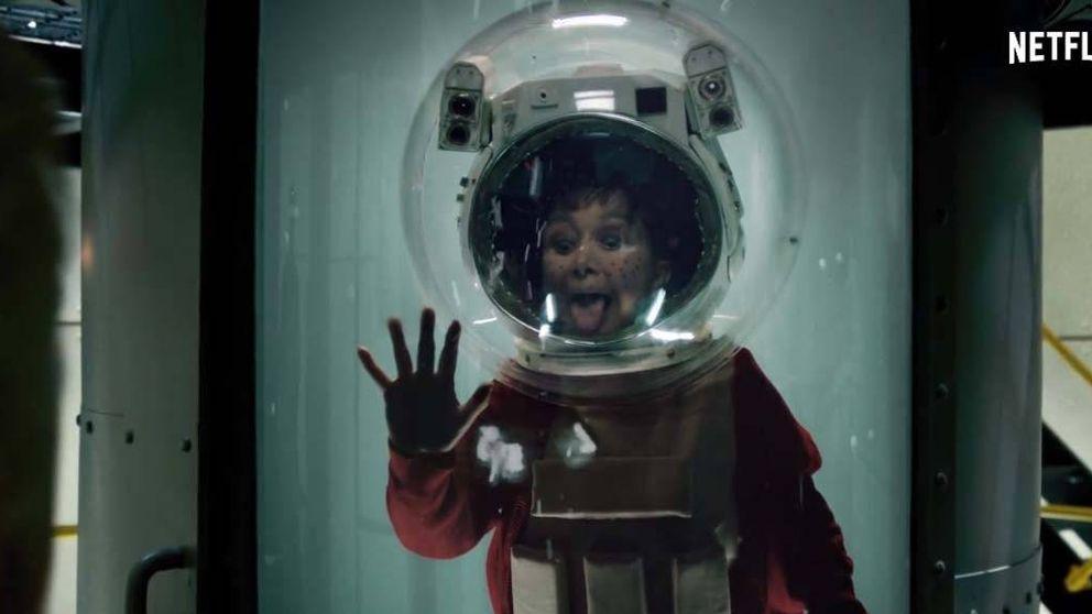 La promo de Netflix que mezcla 'Stranger Things' con 'El Chavo del Ocho'