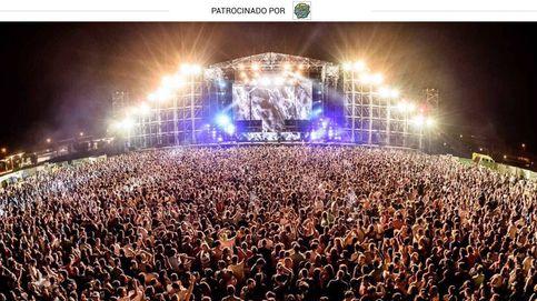 40.000 personas y los mejores DJ's: la locura del festival 'A summer story'